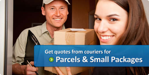 courier quotes