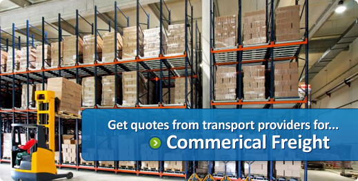 freight quotes