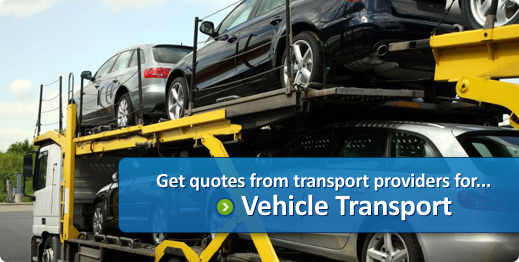 vehicle transport quotes